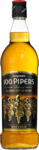 100 pipers_70cl